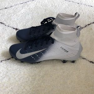 NWT Nike Vapor Untouchable Pro 3 White and Blue